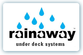 RainAway Under Deck Systems